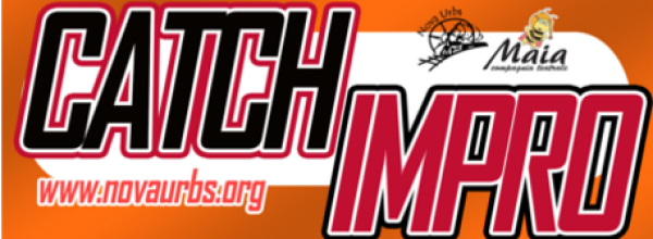 Catch Impro 29 ottobre