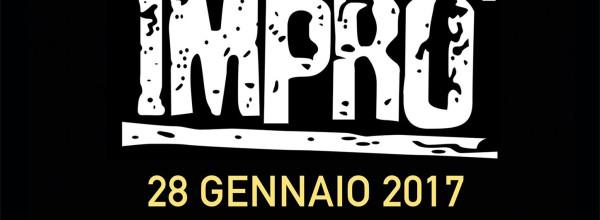 Latina VS Ancona – Teatro Opera Prima – 28 gennaio 2017