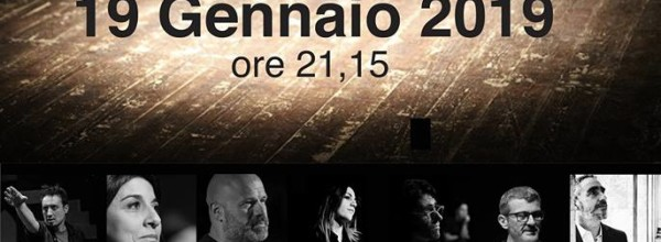 Impro' 3vs3 Special Guests + Istanti – 19 e 20 gennaio 2019